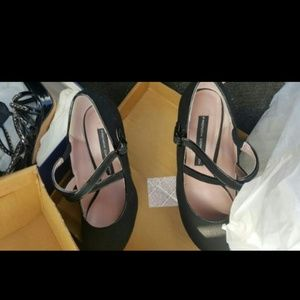 French collection heels